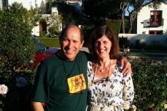 Laurie Bidwell & Rowena Sinclair
