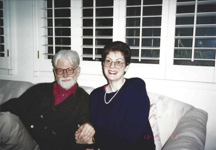 Geoffrey and Tamara